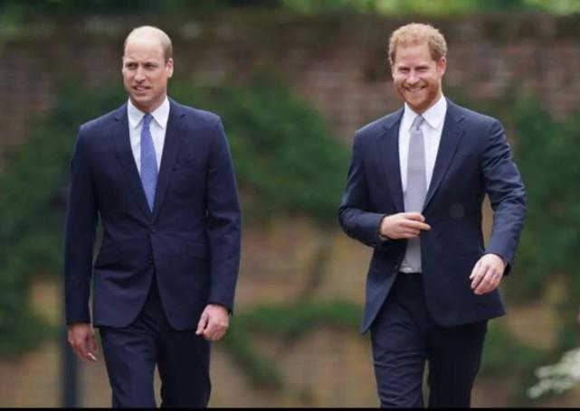 原创 威廉王子与梅根的3段恩怨:气哭凯特,霸凌员工,蹭戴安娜热度