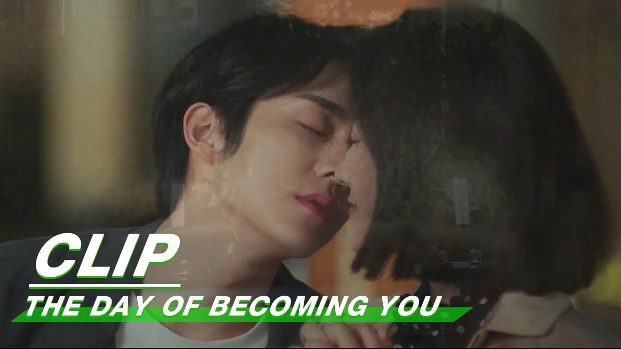 Clip: Yu's Wishes Are All About Jiang | The Day of Becoming You EP 21 | 变成你的那一天 | iQiyi