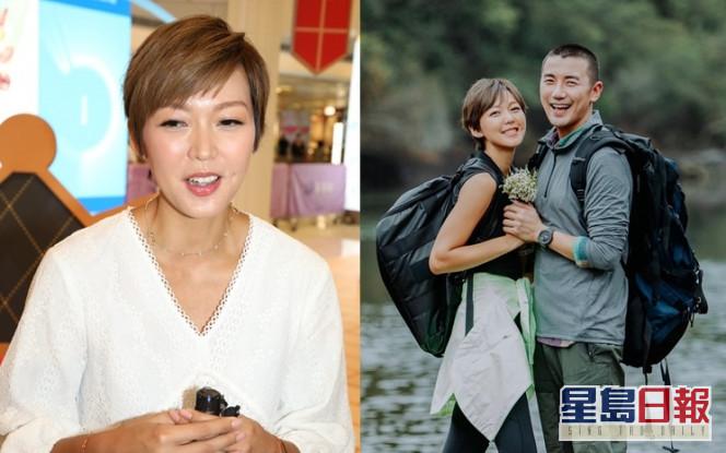 【周日出嫁】爆洪永城买生髮洗头水 梁诺妍解释急嫁关疫情事