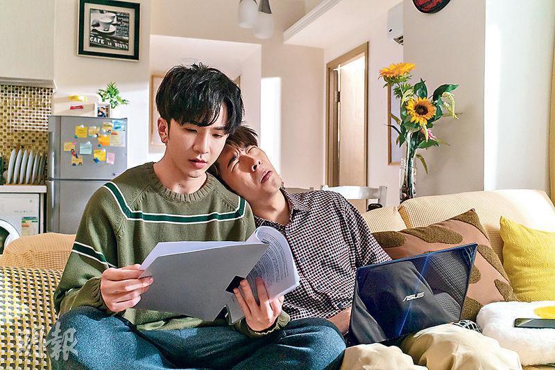 【开箱】港剧《大叔的爱》跟足日版 表情狂Edan比田中圭可爱