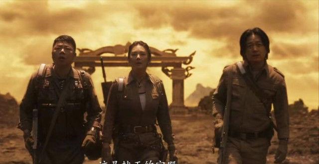 《云南虫谷》被删减5集,预计7月上线,潘粤明发动态貌似意有所指