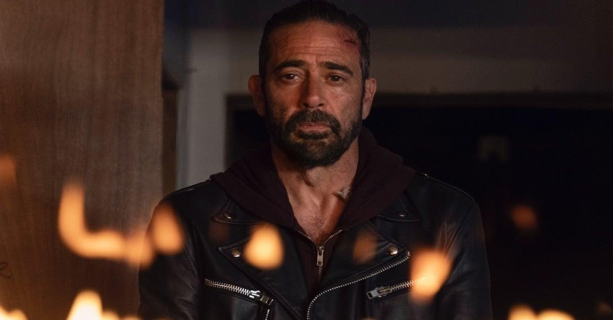 The Walking Dead's Jeffrey Dean Morgan Nominated at 1st Annual HCA TV Awards
