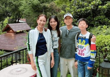 甄子丹为自己新片打call 恐与家人暂别半年很不舍