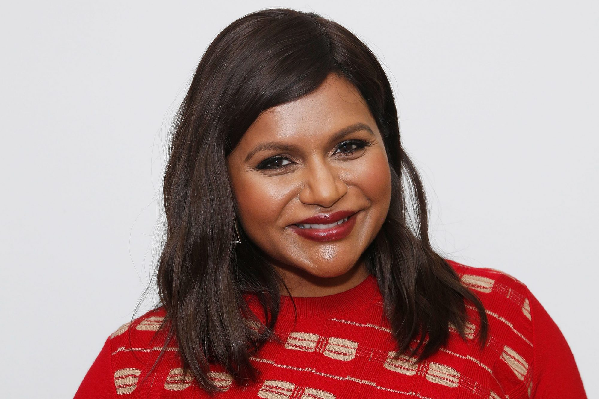 Mindy Kaling fangirls out after bumping into Selling Sunset star Christine Quinn