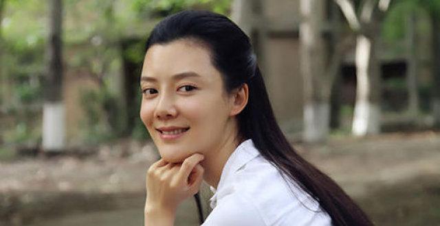 离婚9年后,车晓一直单身未嫁,39岁的素颜碾压多少同龄人