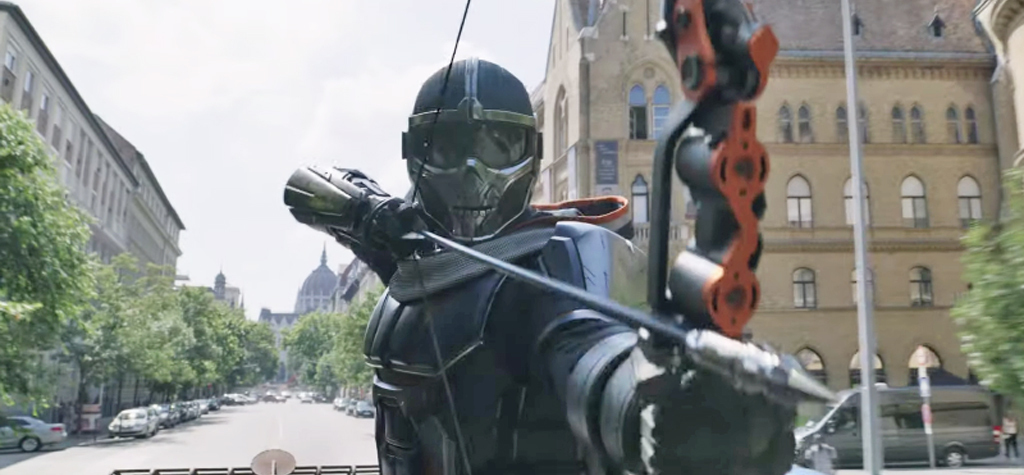 The 'Black Widow' Writer Says That Disappointed Marvel Fans Slid Into His DMs Over The Taskmaster Reveal
