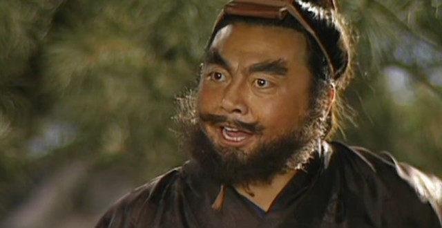 《三国演义》播出27年后,主演成影视界顶梁柱,他却活成了表情包