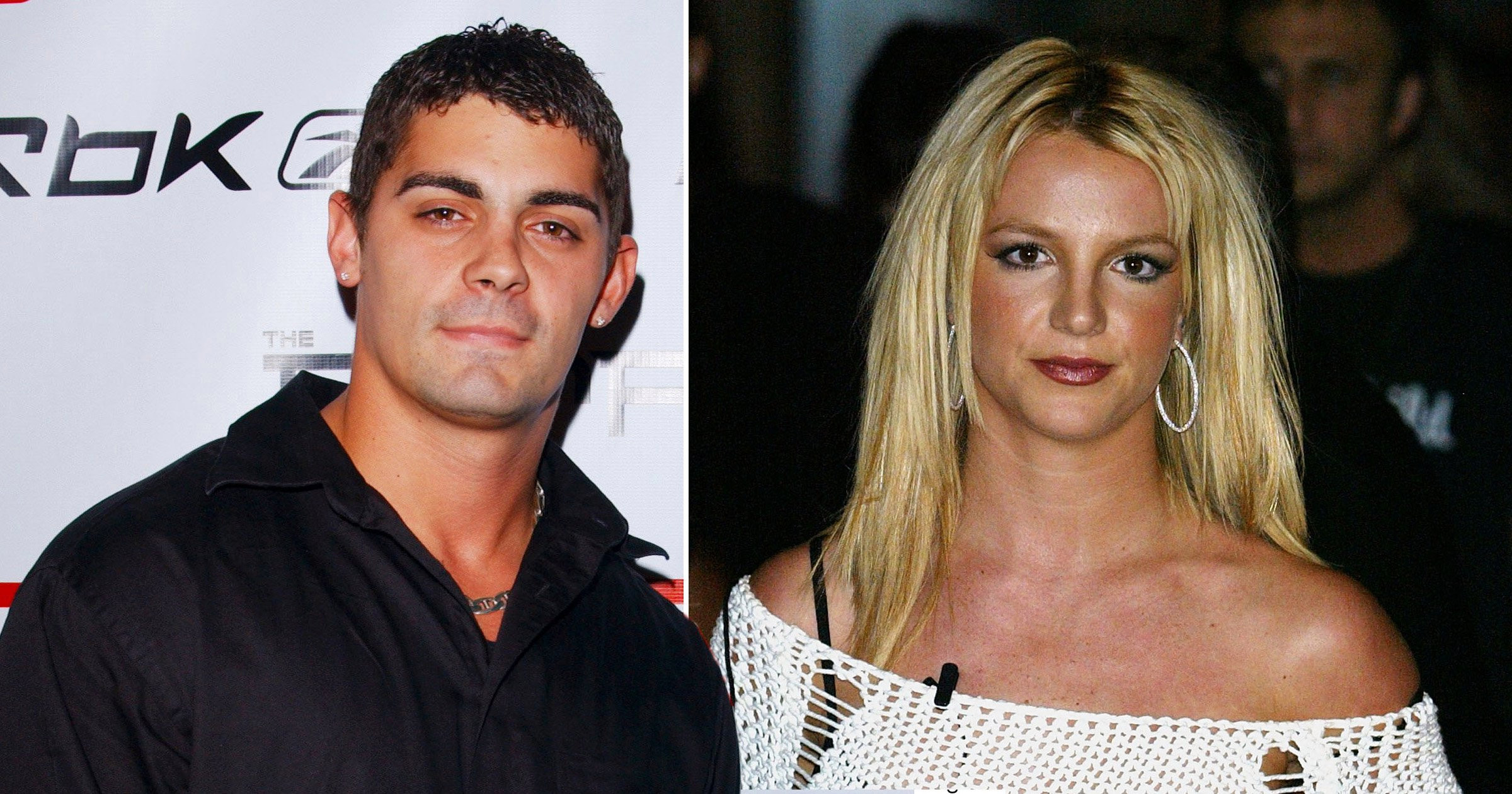 Britney Spears' first husband Jason Alexander doubts engagement to Sam Asghari is 'real'