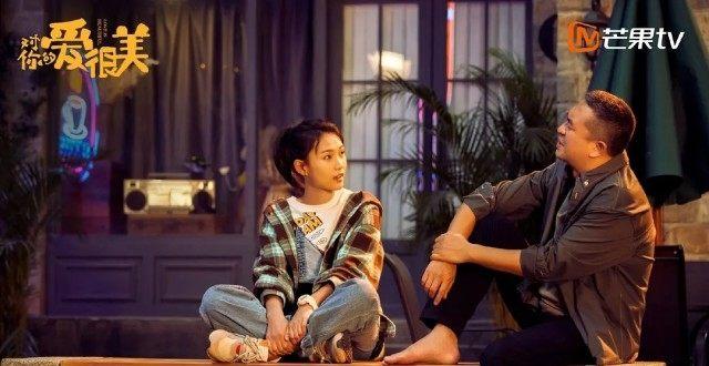 """全国收视第三,张嘉益、刘敏涛新剧为何能成""""王炸""""?"""