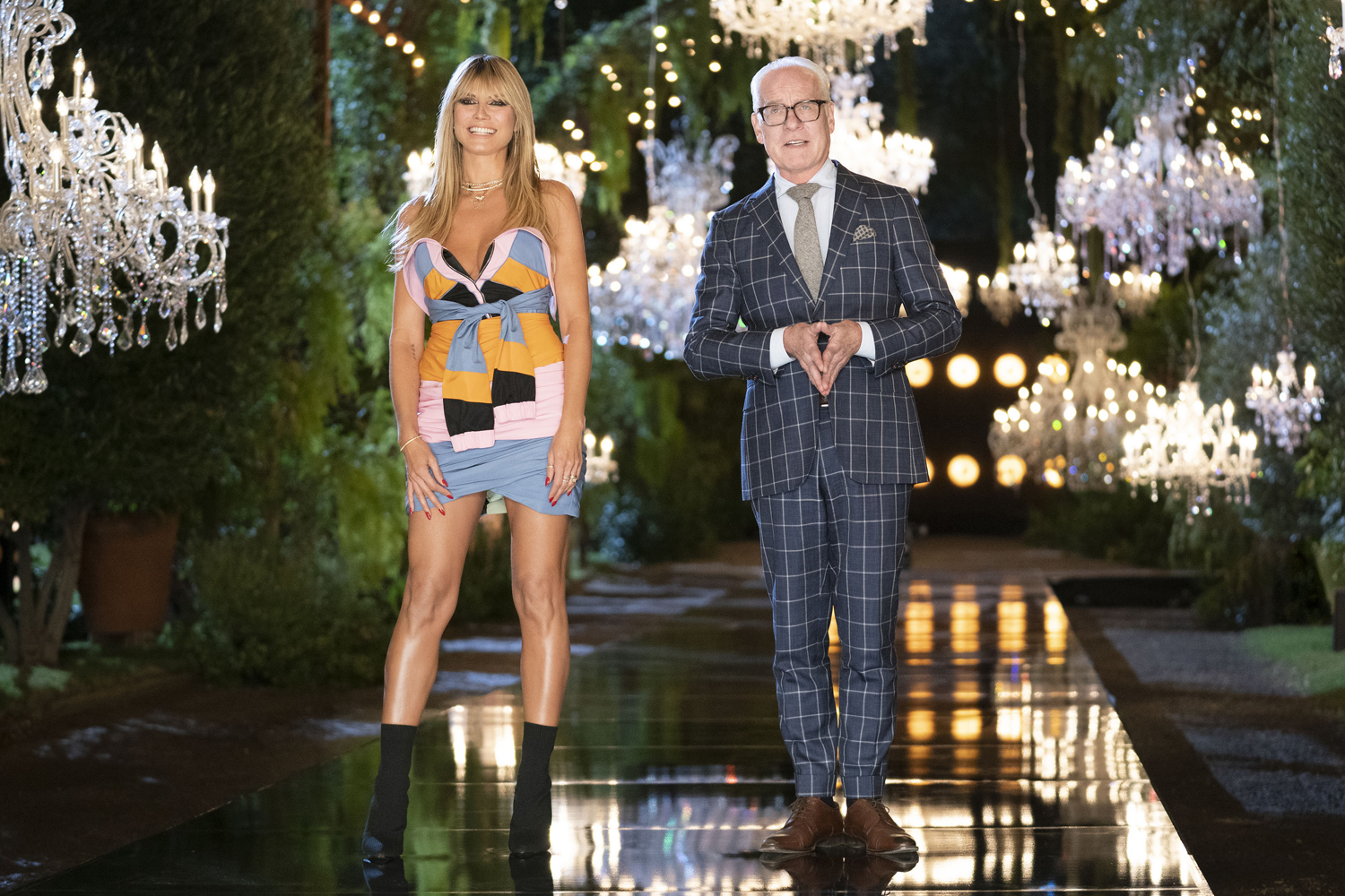 Tim Gunn on how Making the Cut can launch a global fashion brand in a changing industry