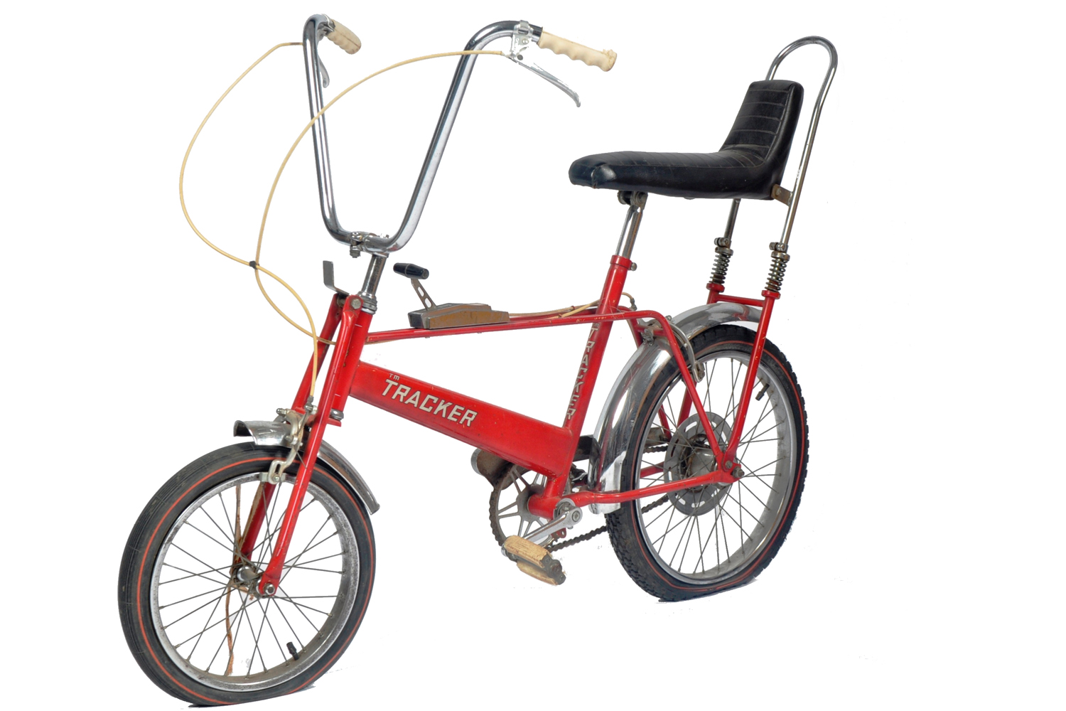 Princess Diana's Retro Childhood Bicycle Is up for Auction — Here's How to Bid