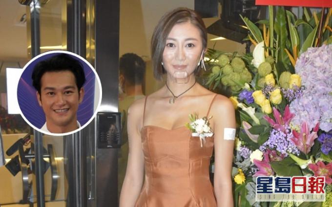 前度有诚意还钱沟通中 郭思琳称与吴浩康为朋友关系