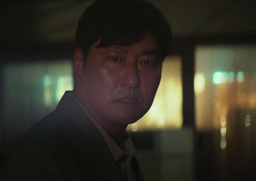 Cannes 2021: Emergency Declaration movie review - Song Kang-ho, Lee Byung-hun in slick but silly Korean air-disaster thriller