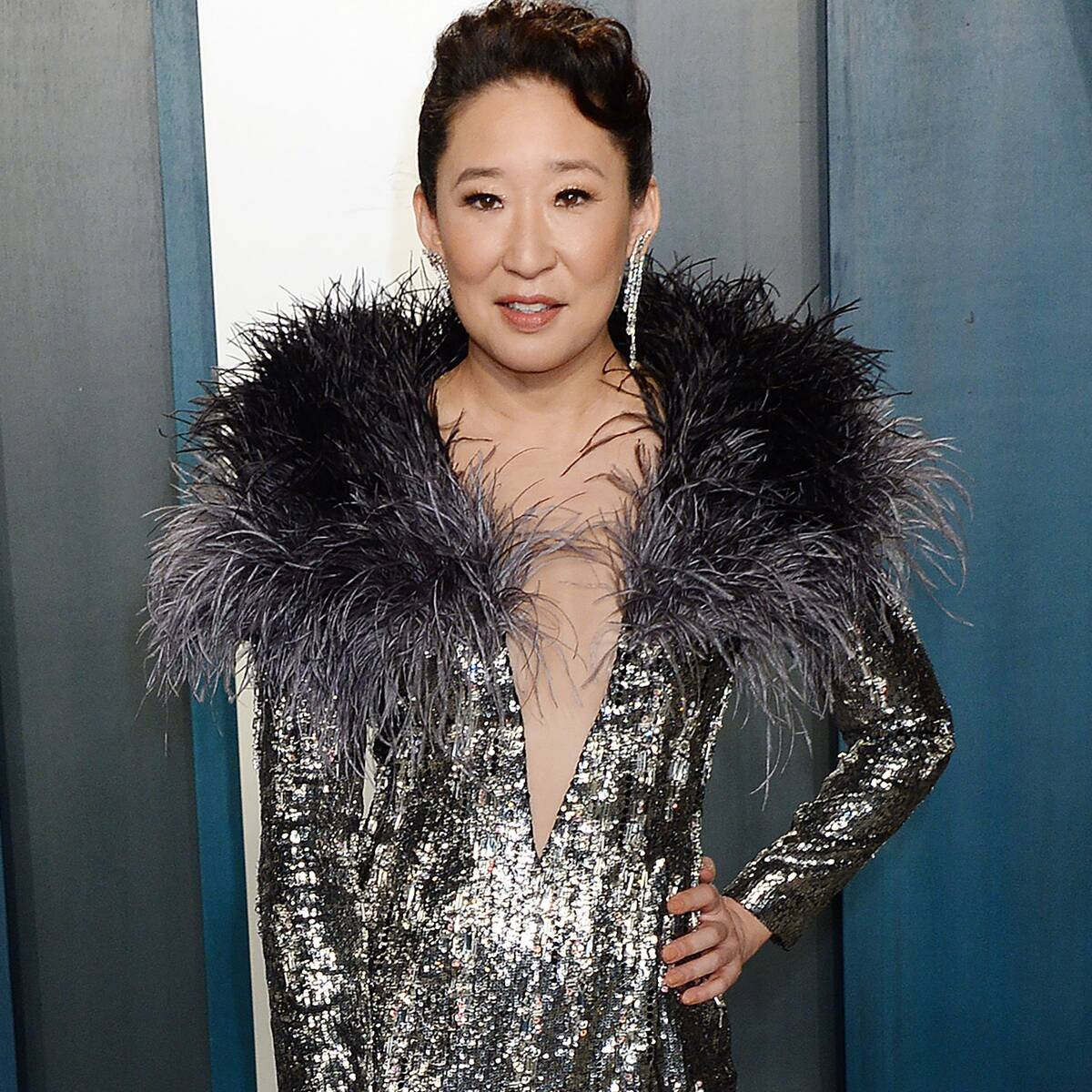 Sandra Oh's 50th Birthday Isn't Complete Without a Message to Grey's Anatomy's Cristina Yang