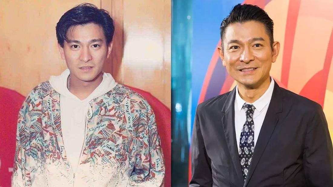"Andy Lau Celebrates 40 Years In Showbiz; Calls Himself An ""Ordinary"" & ""Dumb"" Man"