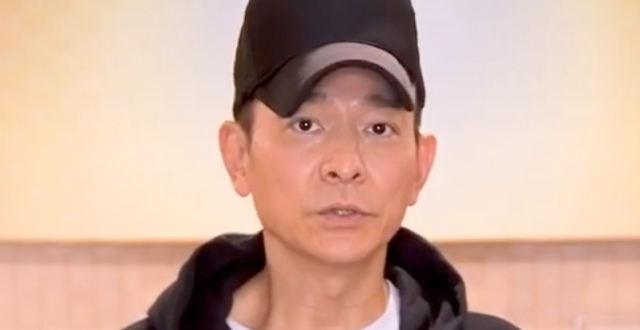 刘德华发声为河南人民祈福,却遭部分网友质问:捐款了没?