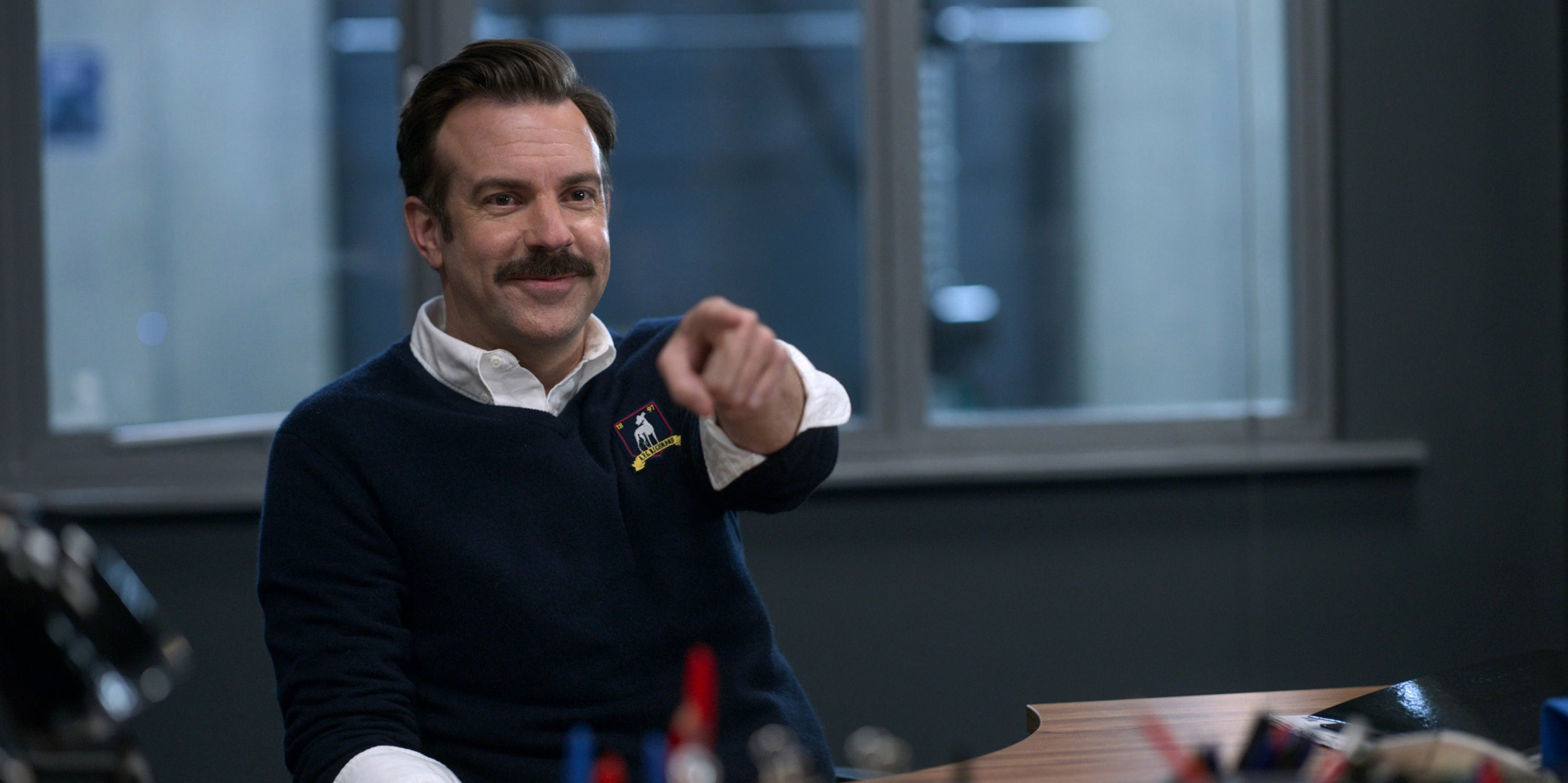 The Ted Lasso backlash is proof that the world still needs his positivity
