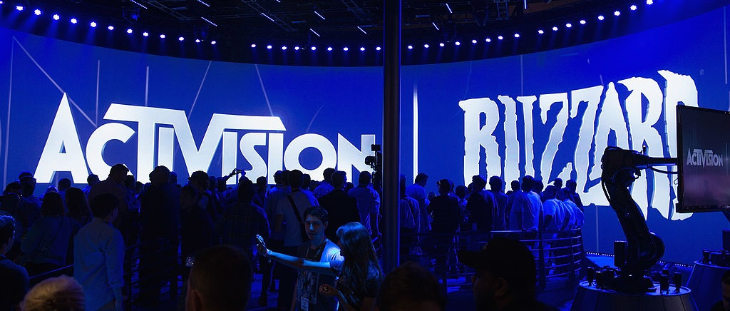 Activision Blizzard Employees Are Suing The Company For Unfair Labor Practices