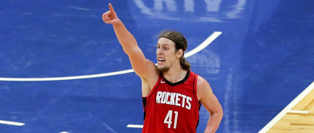 Kelly Olynyk Has Agreed To A $37 Million Deal With The Pistons
