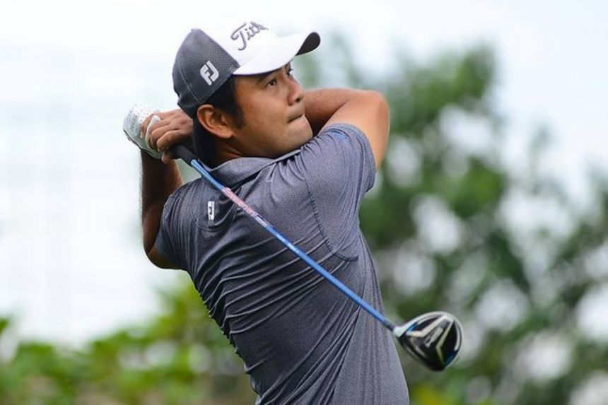 Golf: Koh Dengshan shoots 70, leads FTAG Singapore Pro Series fifth leg by one stroke
