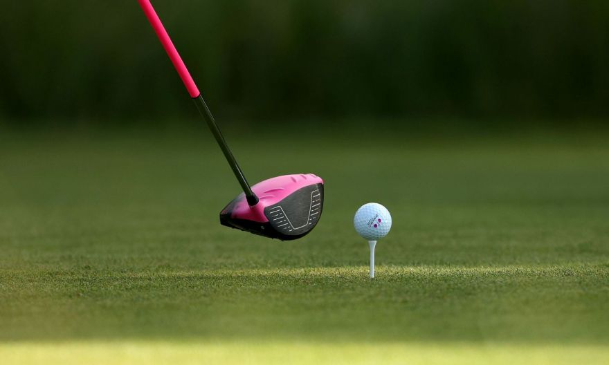 Golf: PGA, European tours co-sanction three events in 2022