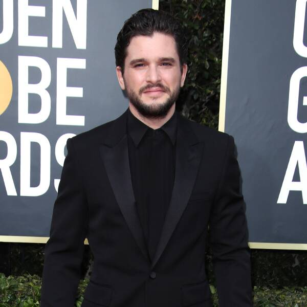 Kit Harington Sheds Light on Reason For Stay at Treatment Center