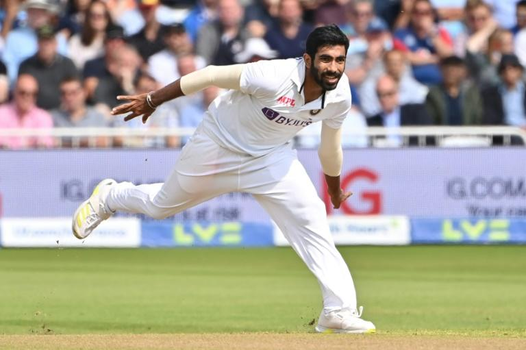 India's Bumrah and Siraj strike early blows against England