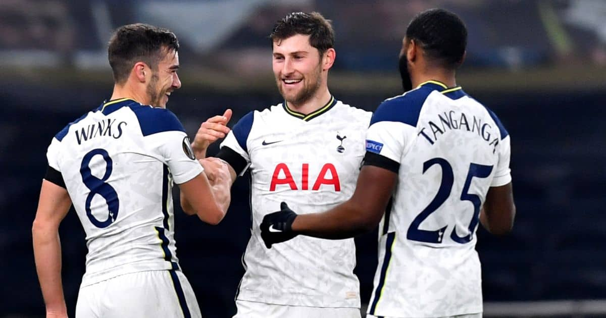 Tottenham star agrees shock exit as Turkish giants open transfer talks There is already said to