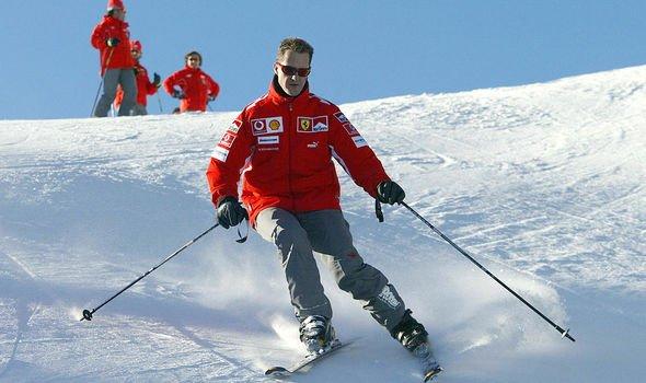 Michael Schumacher health latest: What we know about F1 legend's devastating condition