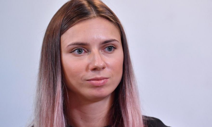 Olympics: IOC removes 2 Belarus coaches over drama with defected sprinter Krystsina Tsimanouskaya