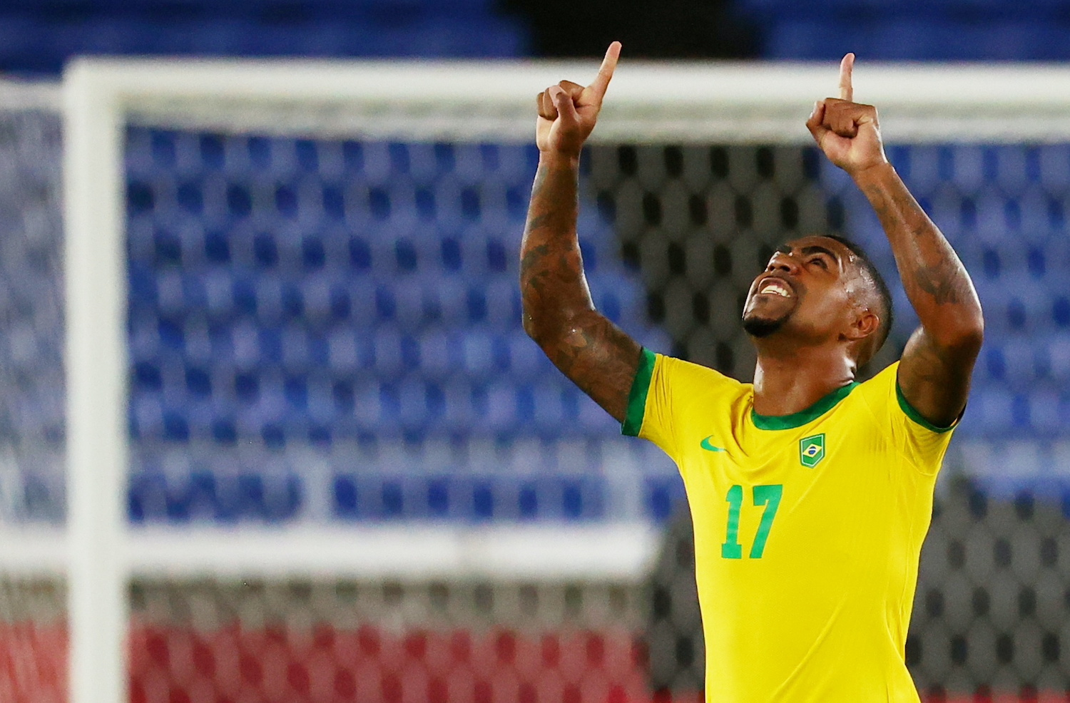Brazil golden in Olympic extra time