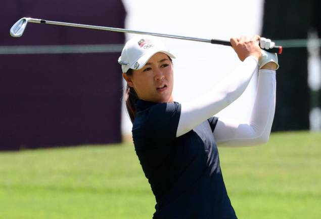 Kelly Tan finishes strongly in Tokyo Olympics