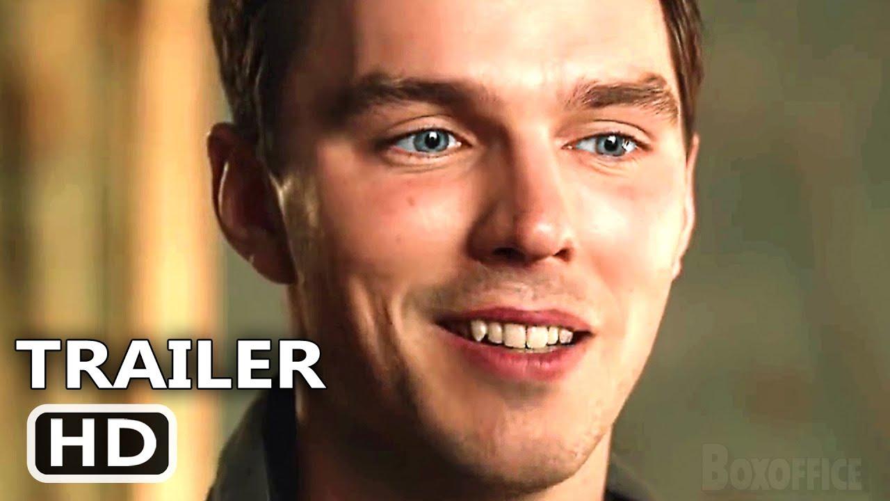 THE GREAT Season 2 Trailer (2021) Elle Fanning, Nicholas Hoult Series