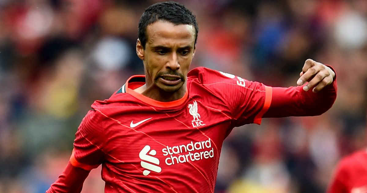 Joel Matip situation changes as new Liverpool challenge becomes clear