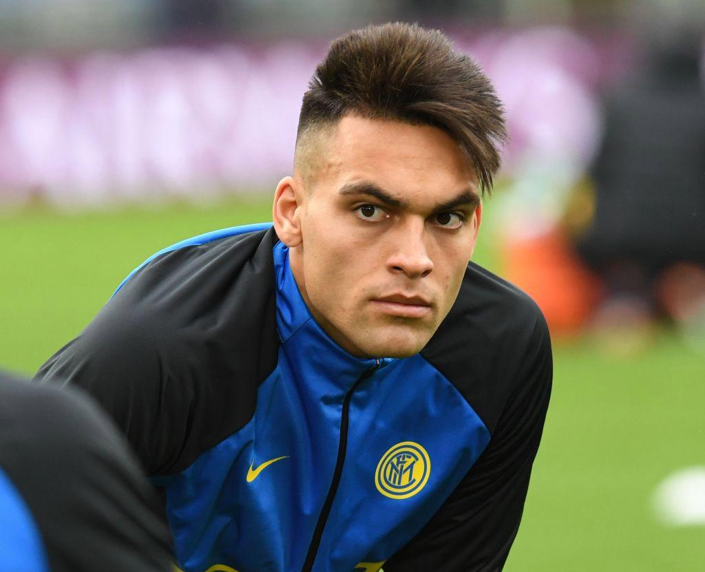 Inter star Lautaro Martinez's agent speaks out on Tottenham and Arsenal interest