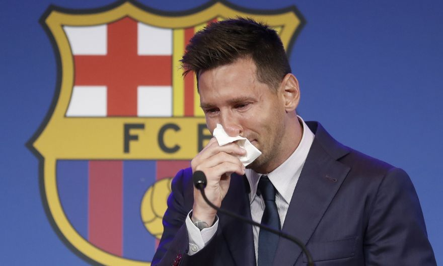 Explained: Why Spanish football giants Barcelona had to let Lionel Messi go