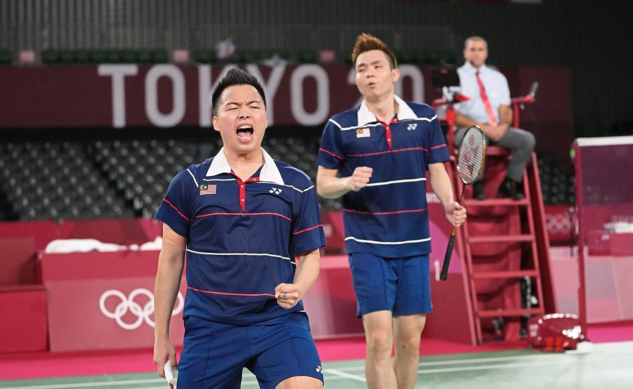 Much catching up to do for shuttlers in chase for gold