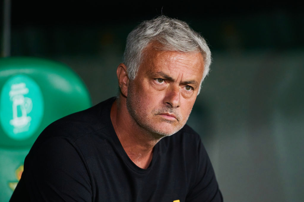 Roma boss Jose Mourinho eyes transfer move for Chelsea striker and Arsenal target Tammy Abraham