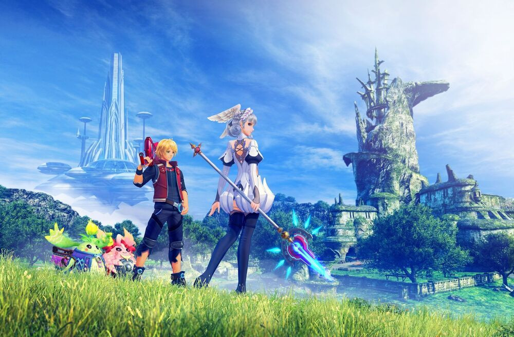 Xenoblade Chronicles 3 release date is first half of 2021 claims new rumour