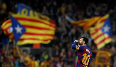 Lionel Messi reaches agreement on move to PSG - L'Equipe