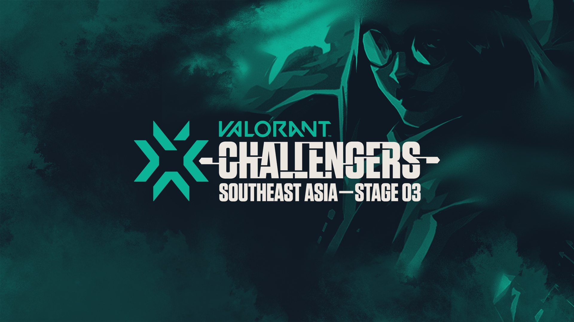 VALORANT Champions Tour SEA Stage 3 Playoff Challengers teams set