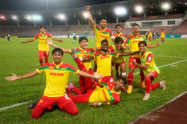 Selangor FC II stop Sarawak United from taking Premier League lead