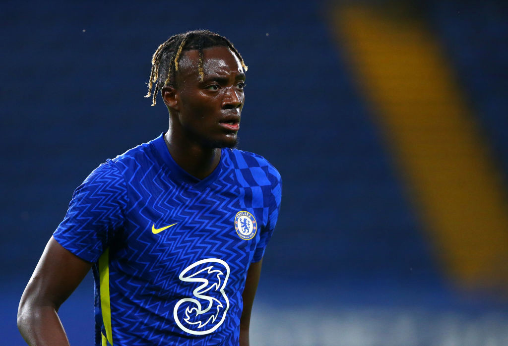 Chelsea striker Tammy Abraham set to snub Arsenal in favour of a move to Jose Mourinho's Roma