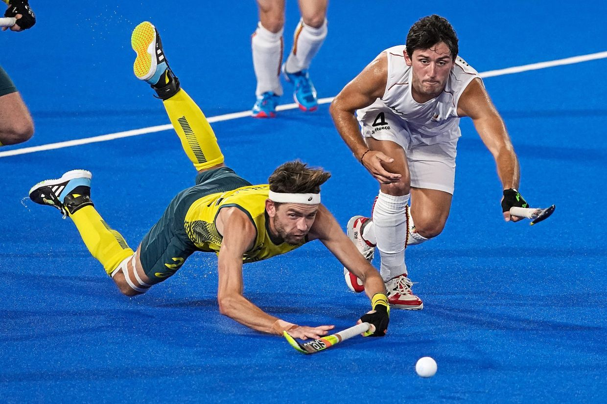 Arul: We must adapt to modern game to keep up with top hockey nations