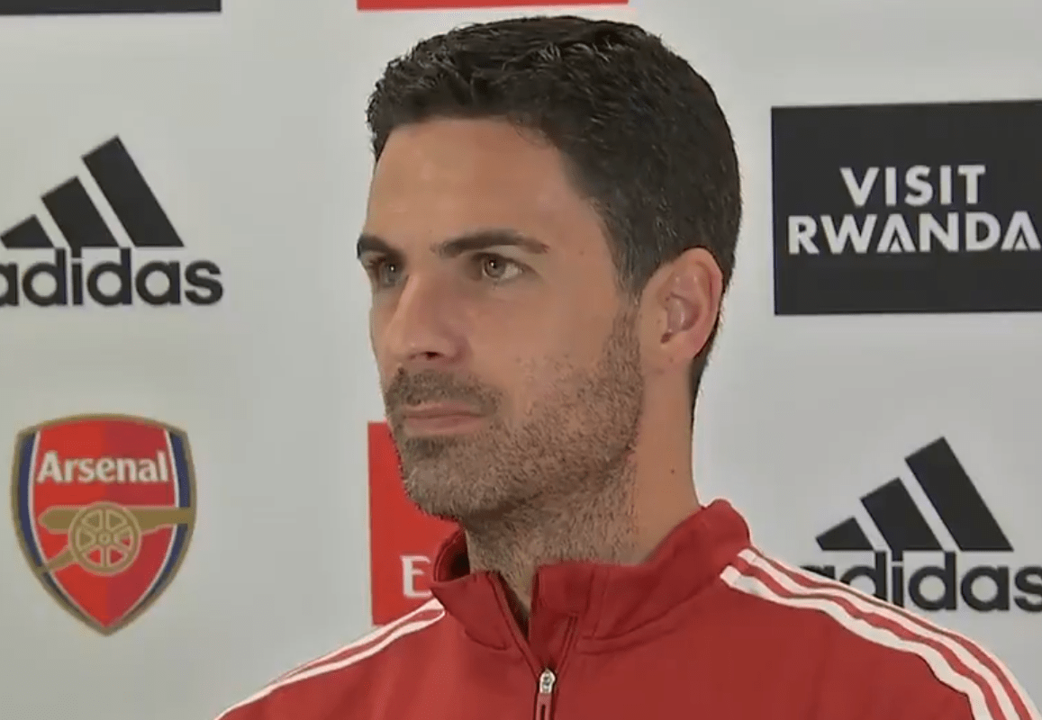 Mikel Arteta explains why Arsenal have made just three signings so far this summer