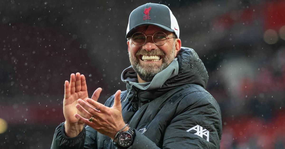 Klopp gives major Liverpool business hint in response to Lukaku, Grealish