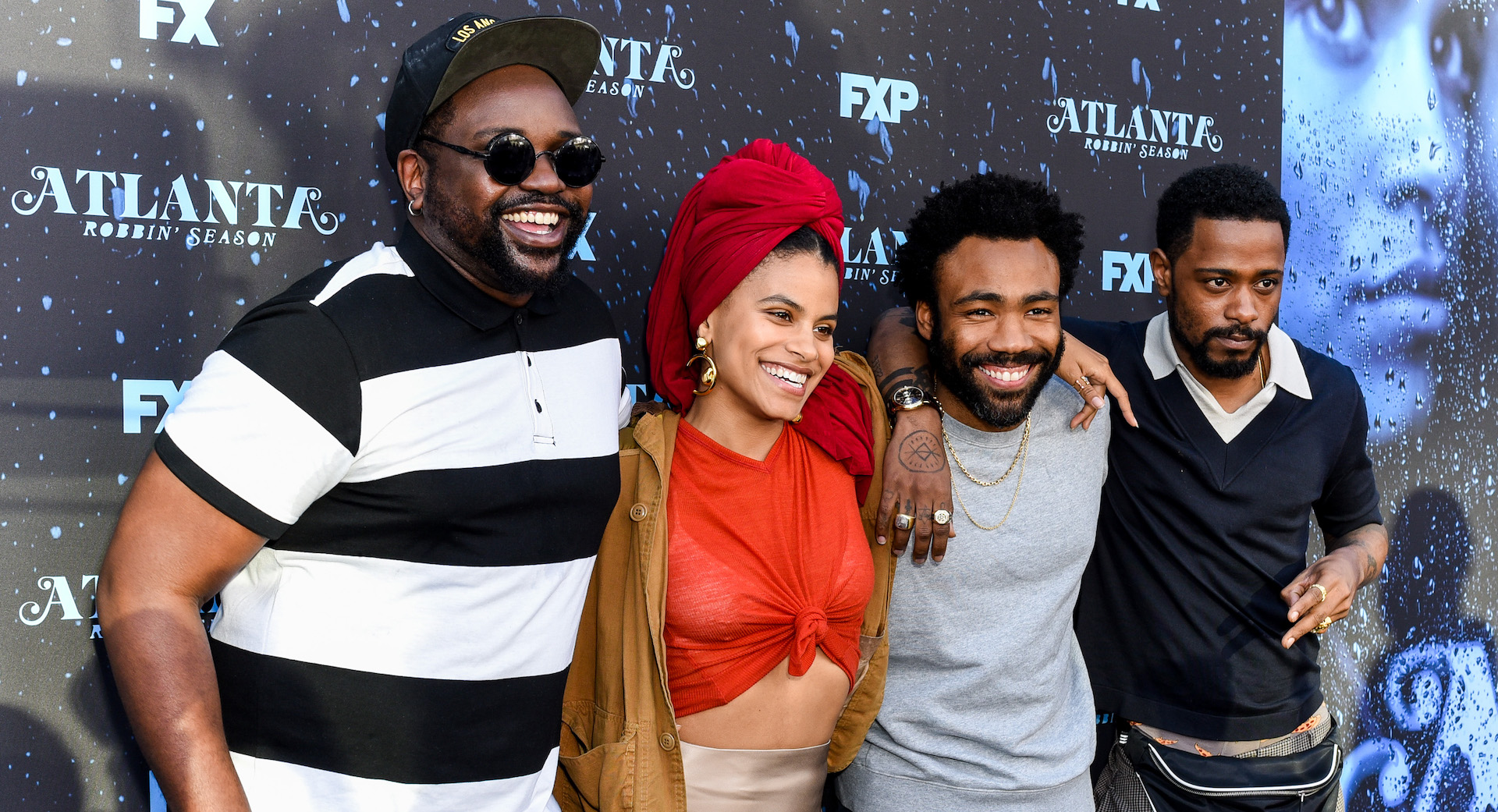 FX Gives Update on Status of New Episodes of Donald Glover's 'Atlanta'