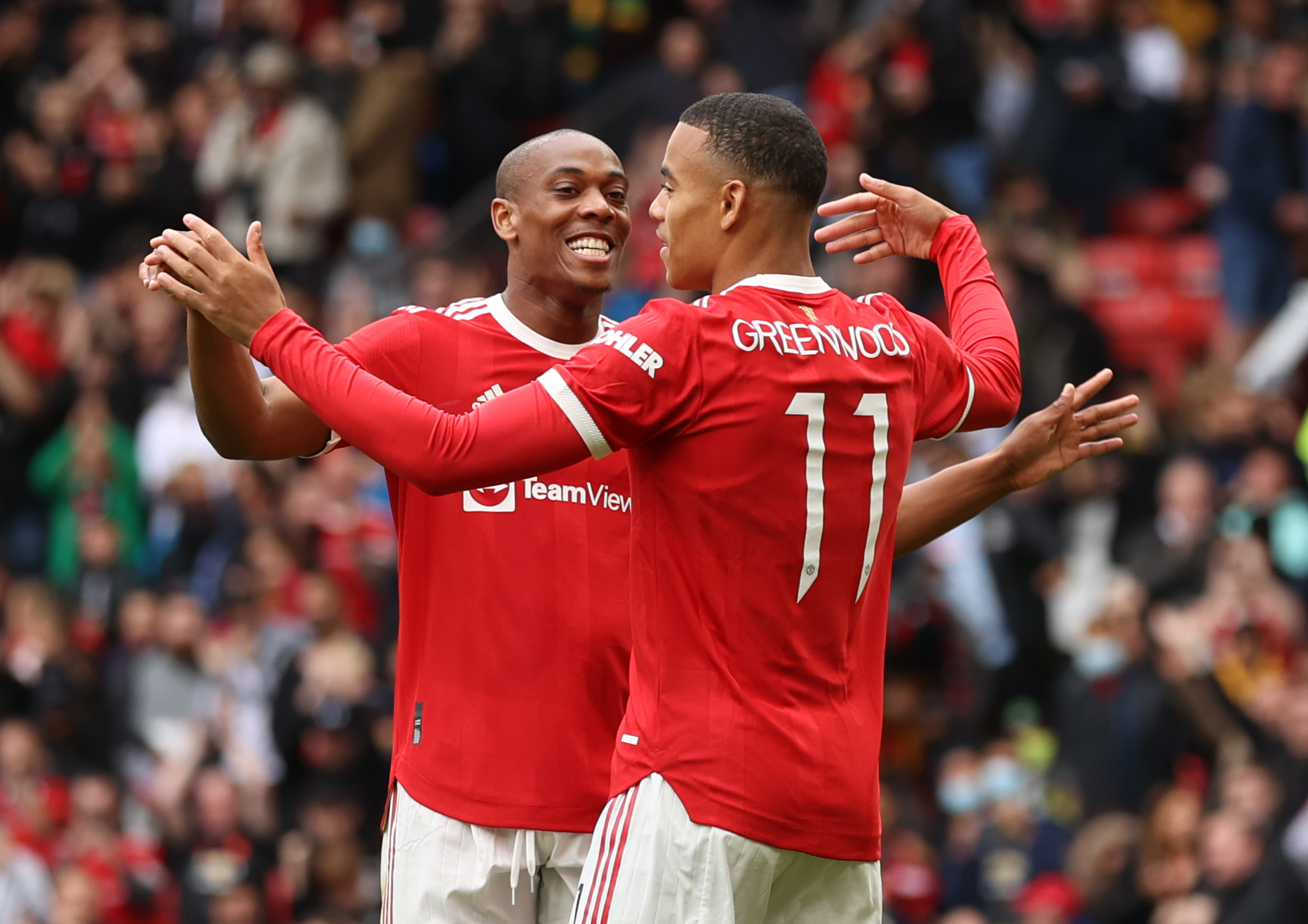Manchester United season preview: Red Devils could win the EPL title. Here's why
