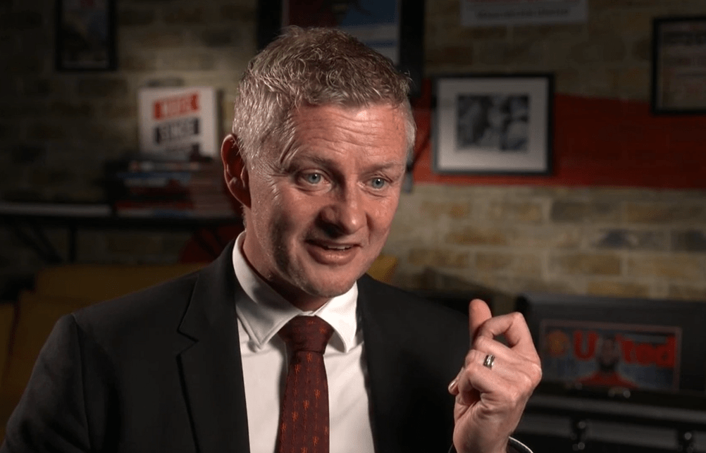 Ole Gunnar Solskjaer ready to capitalise on any transfer 'surprises' and previews Manchester United's title hopes