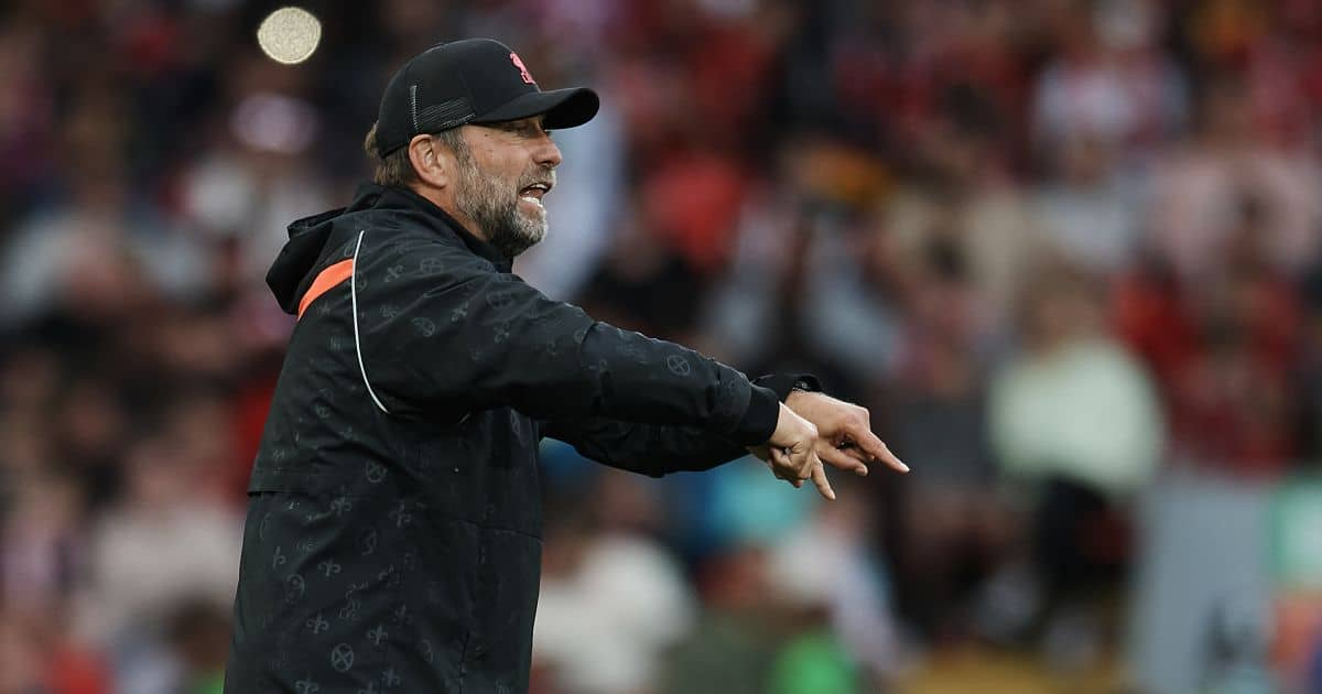 Paper Talk: 'Lucrative' double Liverpool deal on way as Klopp speaks out